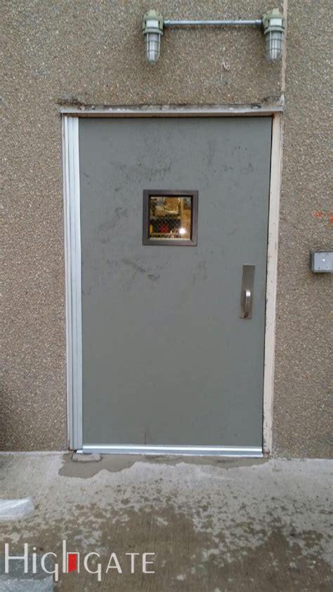 door to door service high security doors repair install
