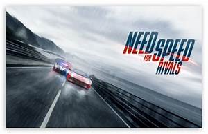 Need for Speed Rivals 4K HD Desktop Wallpaper for 4K Ultra ...