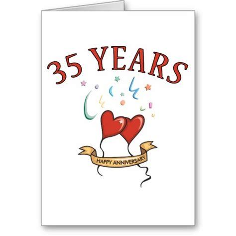 buy 35th birthday wedding anniversary god s station 35 years