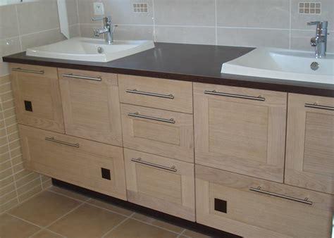 meuble salle de bain avec meuble cuisine miroir salle de bain avec eclairage et tablette 13