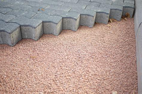 types of paving materials concrete vs brick outdoor flooring service com au