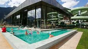 Dolaondes - Centro Acquatico Della Val Di Fassa