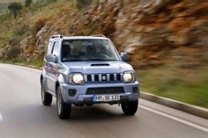 suzuki jimny avis avis d automobilistes sur suzuki jimny auto evasion