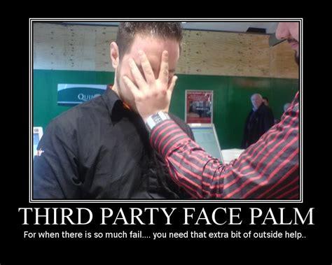 Face Palm Meme - facepalm