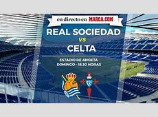 Previa del Real Sociedad vs Celta LaLiga Santander