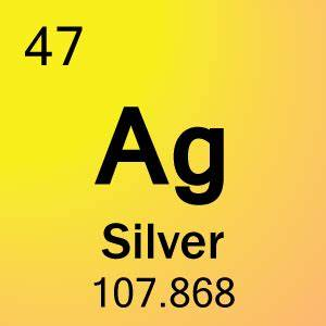 silver science project | Element 47 – Silver | trent ...