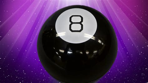 Magic 8 Ball From Mattel Youtube