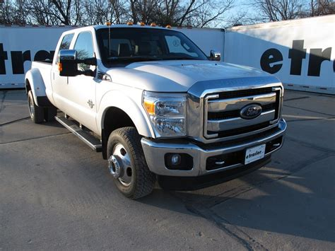 2016 Ford F 350 by 2016 Ford F 350 Duty Vehicle Suspension Firestone