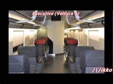 carrozza ristorante freccia rossa nuovi interni con 4 classi etr 500 frecciarossa n 176 28