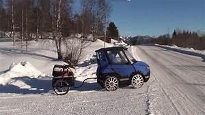 La Plus Petite Voiture Du Monde : la plus petite voiture du monde un e velo hybride made in su de ~ Gottalentnigeria.com Avis de Voitures