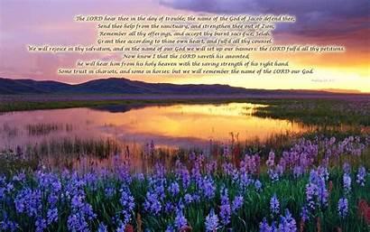 Psalms Christian Amplify