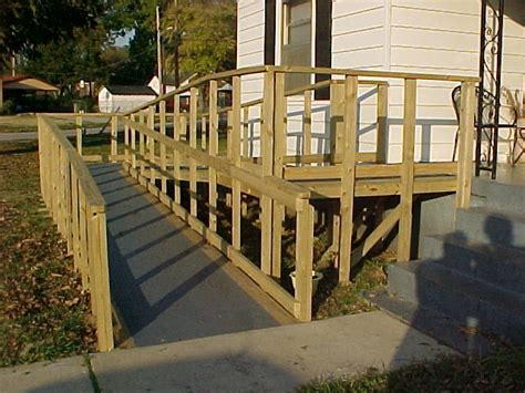 Pdf Plans For Wooden Ramp Plans Free