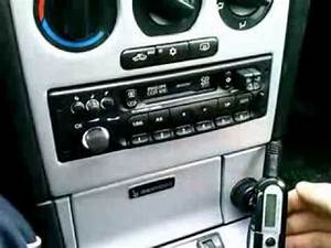Philips Ccr600 Aux In
