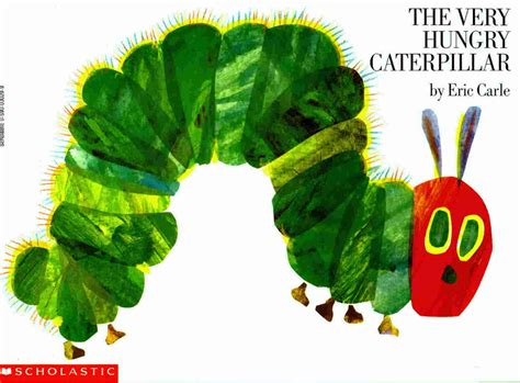 Image result for hungry caterpillar books