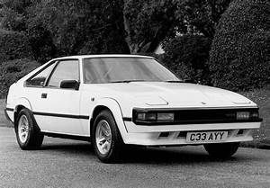 Images Of Toyota Celica Supra 28i UK Spec MA61 198486