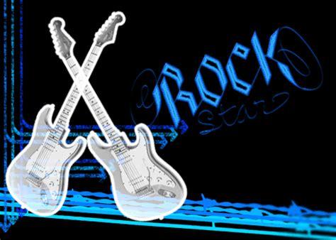 Animated Rockstar Wallpaper - wallpaper rock vii taringa