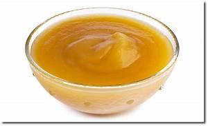 Rezepte mit Apfel Mus