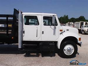 2000 International 4900 For Sale In Lowell  Ar By Dealer