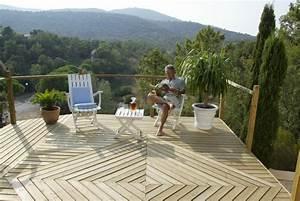 terrasses piscines linea design decolinea design deco With piscine sur terrasse bois