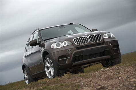 2011 Bmw X5 Facelift Lci