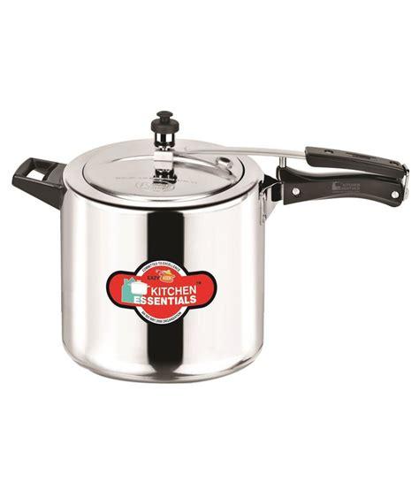 Kitchen Essentials Cooker kitchen essentials pressure cooker 8 litre buy at