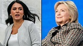 Tulsi Gabbard Sues Hillary Clinton for Defamation – NBC ...