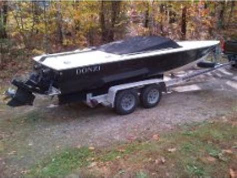 Craigslist Nh Boats by Donzi New And Used Boats For Sale In New Hshire