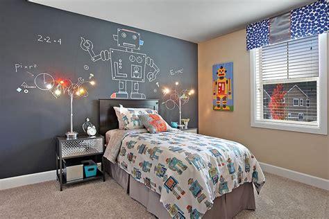 25 Amazing Bedroom With Chalkboard Wall.....