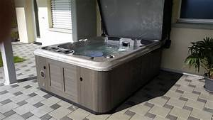 Hydropool Hot Tubs Photo Gallery