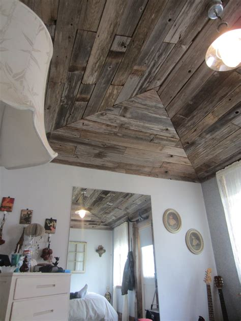 Ceiling Board by Relaxshacks Barn Board And Fence Lumber Rustic