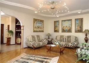 Decoración de Salas Elegantes y Funcionales