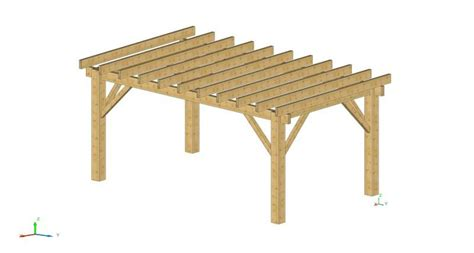 bureau d ude structure bois structure bois et construction à ossature bois dans le