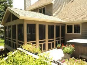 Screen Porch Screened Porch Photos Photo Sun Porch Designs Patio Designs