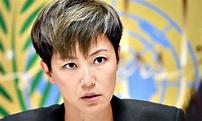 China blacklist fails to dampen resolve of Hong Kong ...