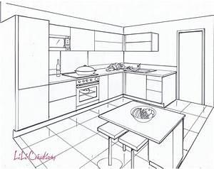 dessiner sa cuisine dessiner sa cuisine en 3d 28 images With dessiner cuisine en 3d gratuit