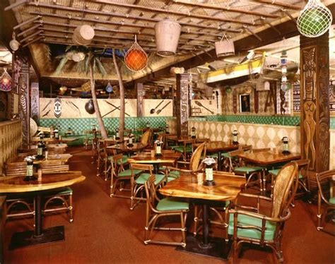 Bar Edmonton by The Beachcomber Restaurant In Edmonton Ab Tiki