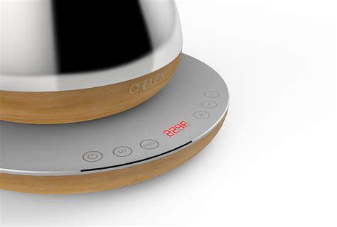 chemex kettle electric behance drip