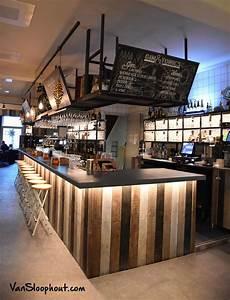 Bar D Interieur : 1000 images about wanden en plafonds on pinterest ~ Preciouscoupons.com Idées de Décoration