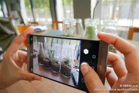 ถ่ายรูป ด้วยกล้องมือถือ ยังไงให้ภาพออกมาสวยเหมือนกล้อง ...