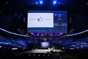 Wpc Test 2016 : microsoft got cool again office 365 lands facebook in big customer win geekwire ~ Frokenaadalensverden.com Haus und Dekorationen