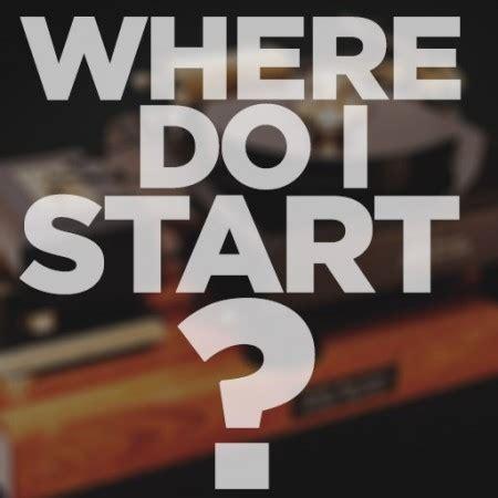 start walker audio