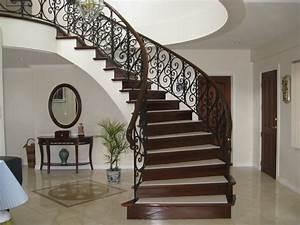 Stairs, Design