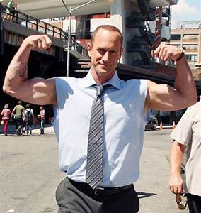Christopher Meloni's Dog Has A Mouthwatering View: PHOTO ...