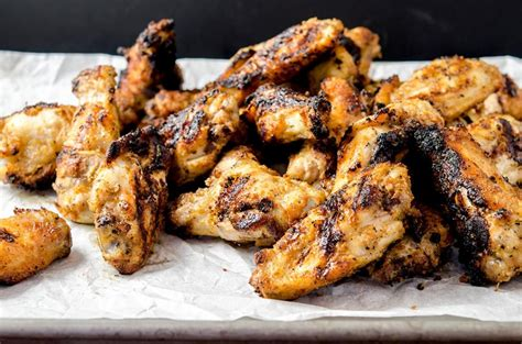 grilled chicken wings paleo recipe archives page 2 of 8 i d rather be a chef