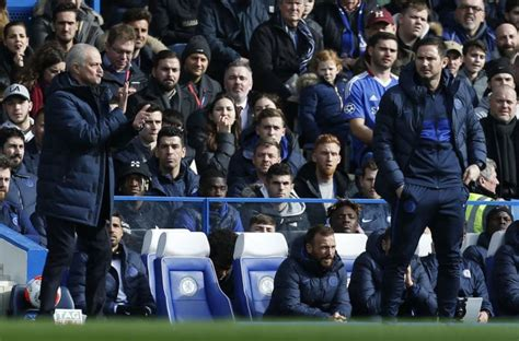Chelsea's rivalry with Tottenham Hotspur is historic