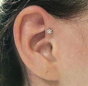 Cartilage Piercings Guide