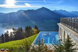 Hotel Villa Honegg Suisse : hotel villa honegg su a switzerland lucerne lake lucerna lago ennetburgen luzern best hotel of ~ Melissatoandfro.com Idées de Décoration