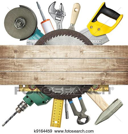 construction tools clipart stock photograph of construction tools k9164459 search