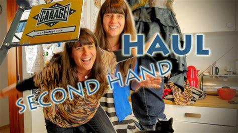 Garage Second Hand Haul  Mein Überleben Als Mutter Youtube