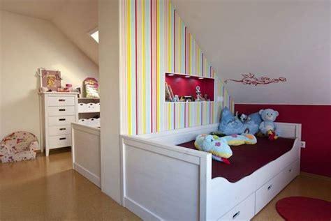 Kinderzimmer Für Zwei Geschwister Von TrÄume